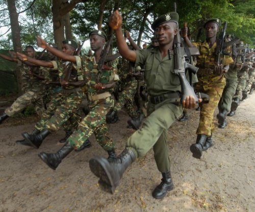 U.S. warns citizens to leave Burundi as death toll in barracks attacks rises to 87