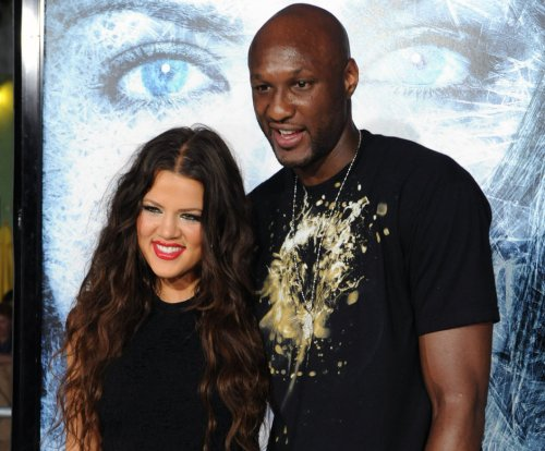 Lamar Odom 'ready' to hear about his hospitalization