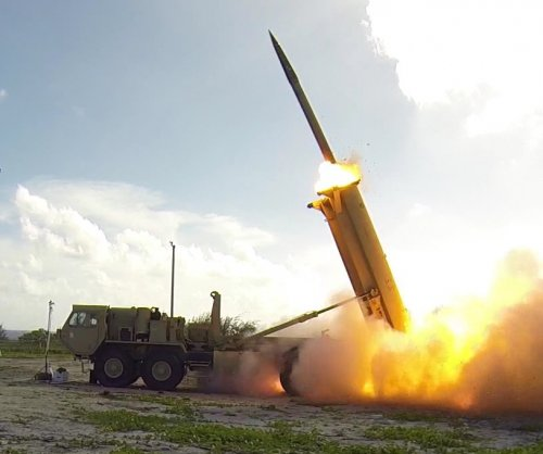 Russia, North Korea issue warnings against THAAD deployment