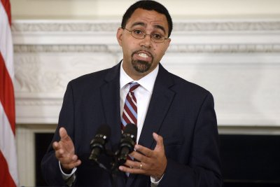 Senate confirms John King as Education Secretary
