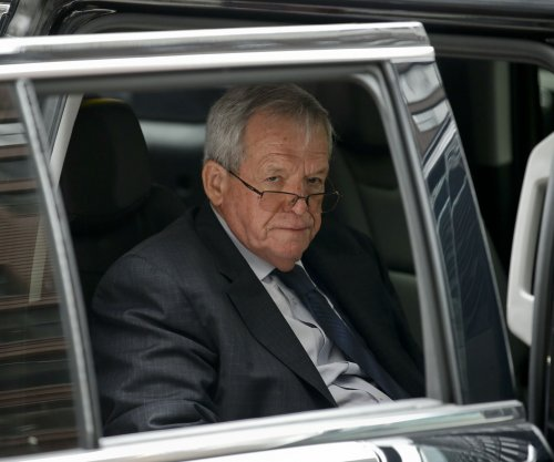 Former House Speaker Hastert sentenced to 15 months in prison
