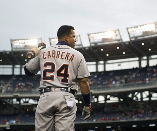 J.D. Martinez, Miguel Cabrera homers lift Detroit Tigers over Baltimore Orioles