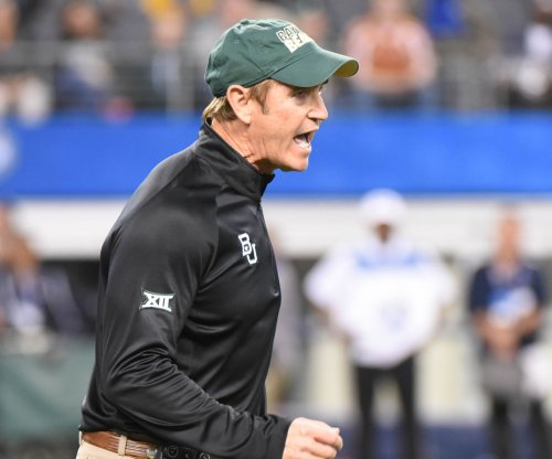 Art Briles apologizes for Baylor missteps