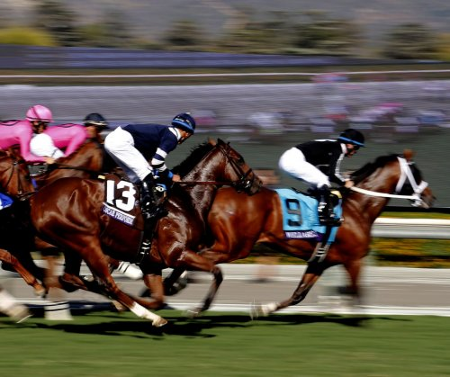 Beholder's thrilling Distaff victory caps Day 1 at Breeders' Cup Championships