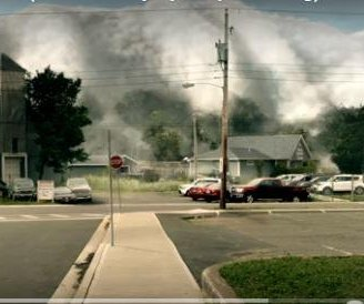 Spike releases trailer for series based on Stephen King's 'The Mist'
