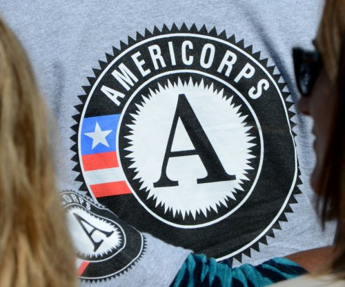 AmeriCorps now fighting for own survival under Trump