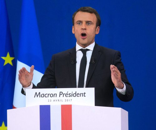 Maghreb fears France's far-right 'disaster,' pins hope on Macron