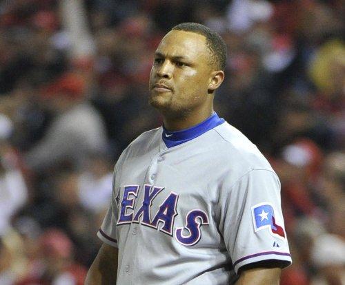 Adrian Beltre's injury dampens Texas Rangers' win over New York Mets