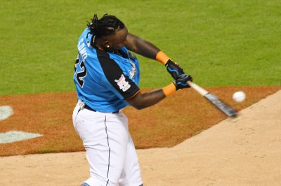 2017 MLB All-Star Game: Miguel Sano's single gives AL 1-0 lead in All-Star Game