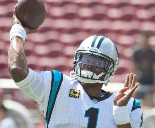 Carolina Panthers: Cam Newton running more, and being smart