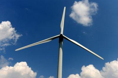 Iran opens 61 MW wind farm in Qazvin province