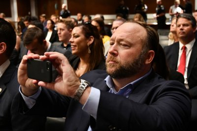Twitter permanently bans Alex Jones, InfoWars accounts