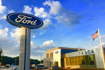 Ford recalls more than 874,000 trucks