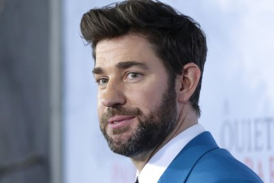 ViacomCBS acquires John Krasinski's 'Some Good News'