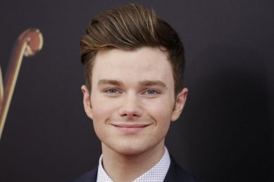 Chris Colfer remembers Naya Rivera as 'cool older sister': 'You knew she'd have your back'