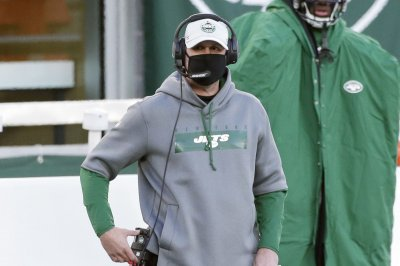 New York Jets fire head coach Adam Gase after two seasons
