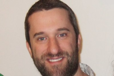 Dustin Diamond, 'Saved by the Bell' star, dead at 44