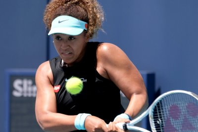 Naomi Osaka excited for Olympic 'dream,' suggests tennis 'sick days'