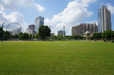 On This Day: Bomb explodes at Atlanta Summer Olympics