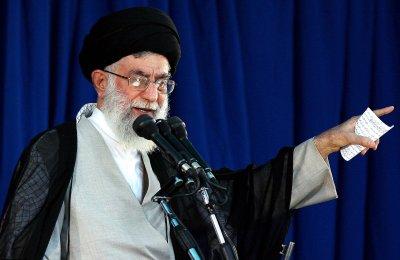 Israel a 'cancerous tumor,' Iran says
