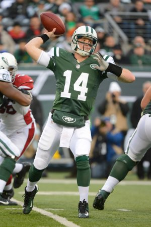 McElroy gets quarterback start for Jets