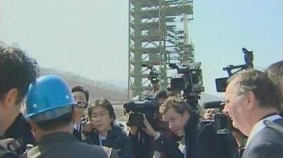 North Korea-Iran link worries analysts