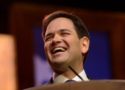 Republican Rubio: I don't believe in climate change and I'm ready to be President