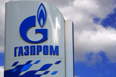 Russian envoy says politics behind Gazprom charges