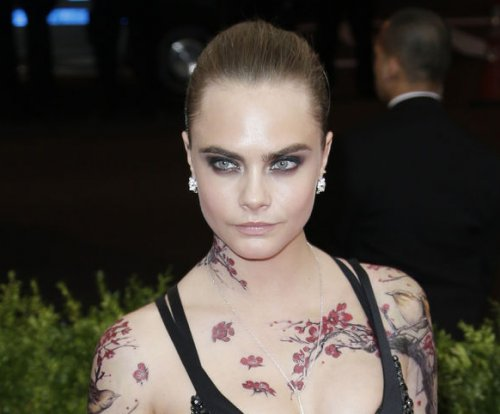 Cara Delevingne 'in love' with girlfriend St. Vincent