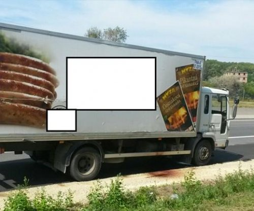 3 arrested, 71 dead refugees in abandoned truck in Austria