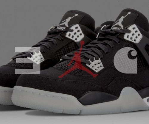 Eminem, Michael Jordan announce sneaker collaboration