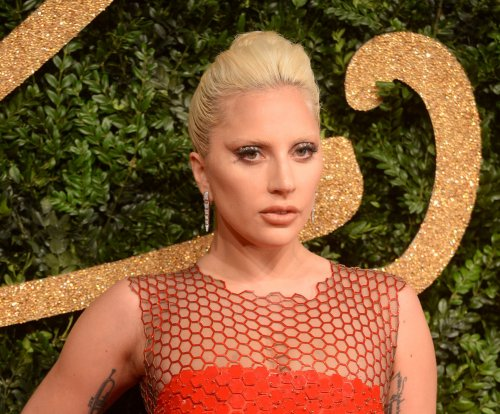 Lady Gaga joined 'AHS' to explore 'art of darkness'