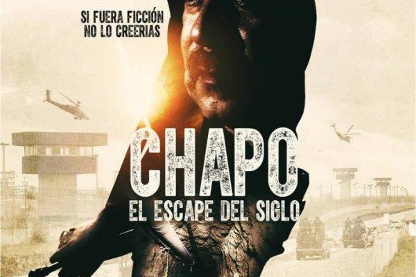 trailer released for  u0026 39 el chapo u0026 39  film   u0026 39 chapo  the escape