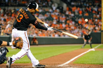 Baltimore Orioles improve to 5-0, off to best start in nearly 50 years