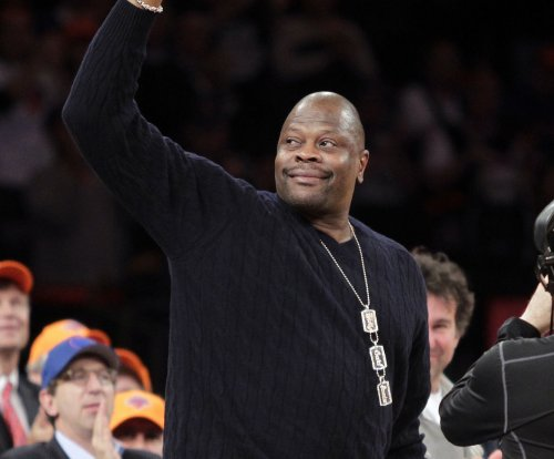 Memphis Grizzlies interview Patrick Ewing for head coach vacancy