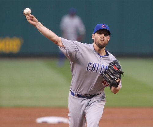 Chicago Cubs beat Philadelphia Phillies for fifth straight win