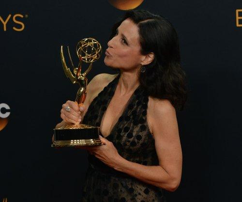 Julia Louis-Dreyfus wins sixth Best Actress in a Comedy Emmy