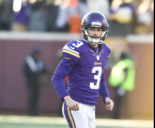 Seattle Seahawks add former Minnesota Vikings K Blair Walsh
