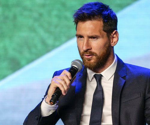 Lionel Messi is getting his own theme park