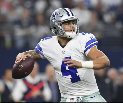 Dallas Cowboys' stars see first action in victory over Indianapolis Colts
