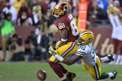 LaDarius Gunter: Green Bay Packers release cornerback, Ricky Jean-Francois