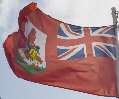 Bermuda bans gay marriage months after Supreme Court approval