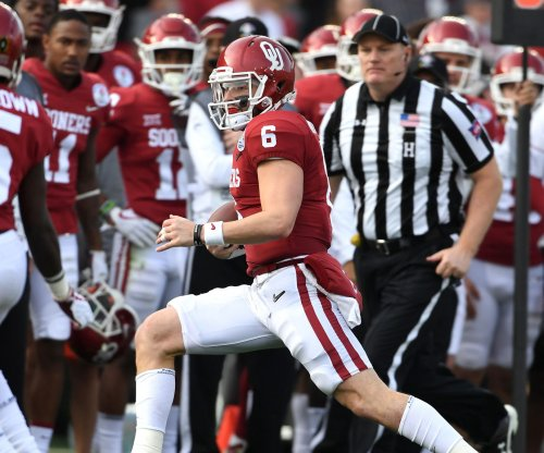 Baker Mayfield to meet with Cleveland Browns on two-day visit