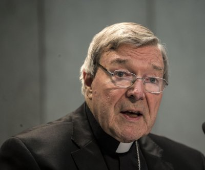 Catholic Cardinal George Pell says his conviction should be