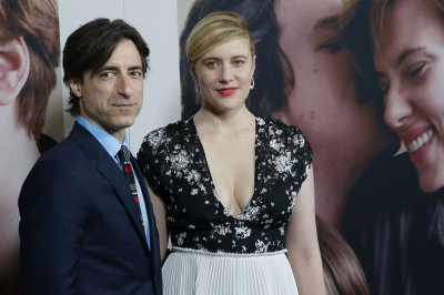 Greta Gerwig was 'frustrated' by being called Noah Baumbach's muse