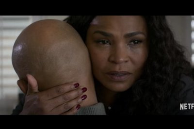 'Fatal Affair': Omar Epps stalks Nia Long in trailer for Netflix film