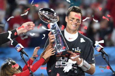 Tampa Bay Buccaneers to celebrate Super Bowl win with boat parade