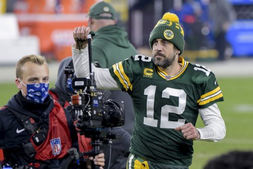 Aaron Rodgers nearing agreement on reworked contract with Packers