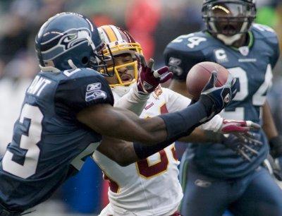 NFL: Seattle 35, Washington 14