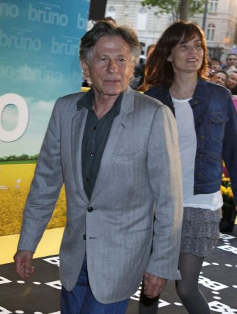 Polanski petition circulated in Cannes